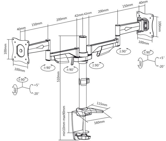 LC-UB223PRO-schem